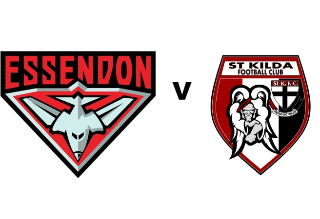 Essendon v St.Kilda