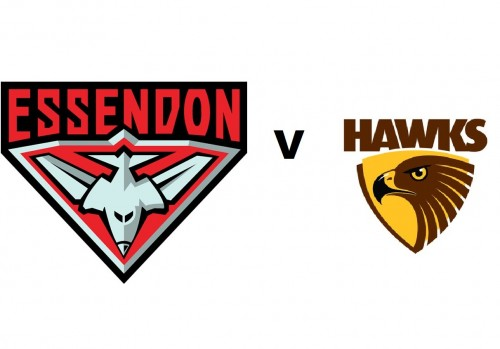 Essendon v Hawthorn