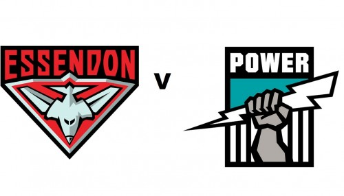 Essendon v Port Adelaide