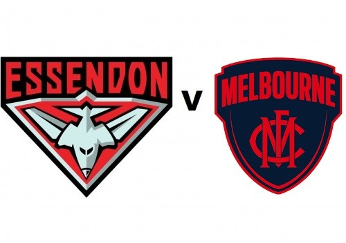 Essendon v Melbourne